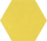 HEXAGON Yellow